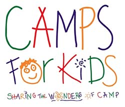 Camps For Kids Sharing the Wonders of Camp
