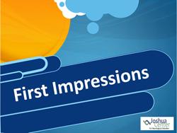 ETT First Impressions