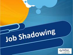 ETT Job Shadowing