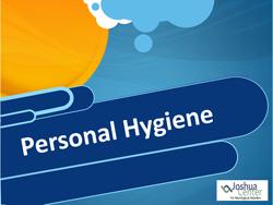 ETT Personal Hygiene