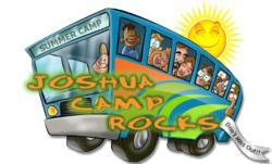 Joshua Camp Rocks