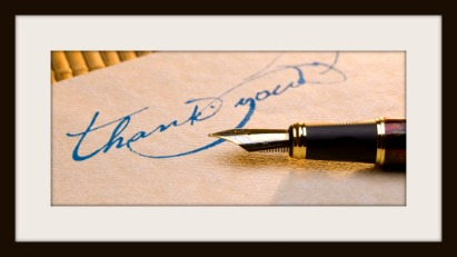 Parent Thank You Letters for Summer Camp